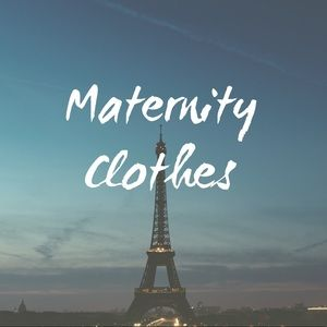 Other - Maternity clothes